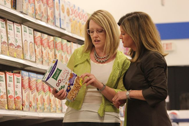 Health Food Store Spruce Grove