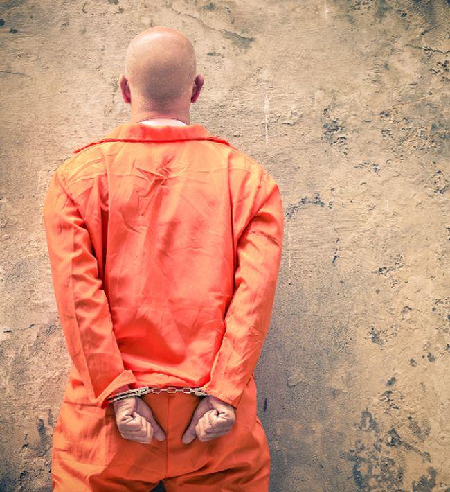 Orange jumpsuit. (Fotolia/photo illustration)
