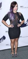 Demi Lovato JD/WENN.com