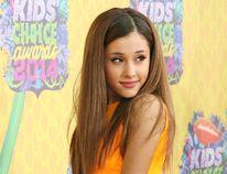 """Ariana Grande (<A HREF=""""http://www.wenn.com"""" TARGET=""""newwindow"""">WENN.COM</a>)"""