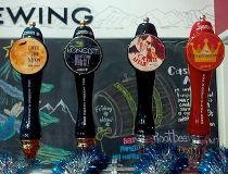 Whitehorse's Yukon Brewing leading example