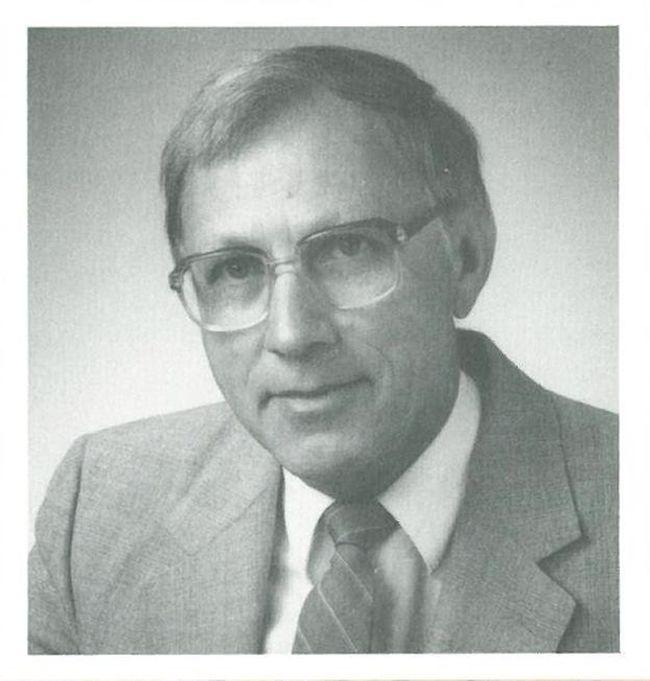 Murray Edward Faulkner