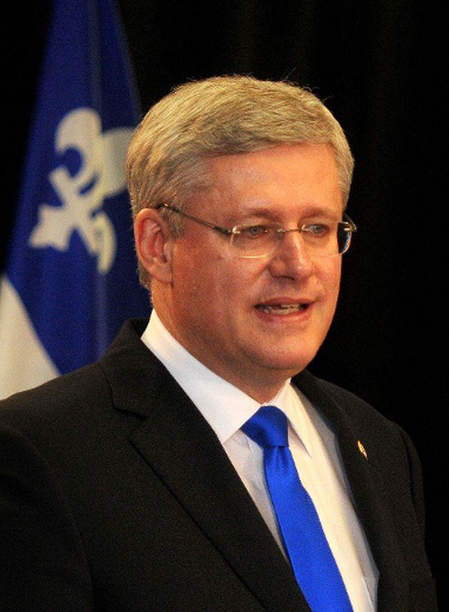Prime Minister Stephen Harper. (ROGER GAGNON/QMI Agency File Photo)