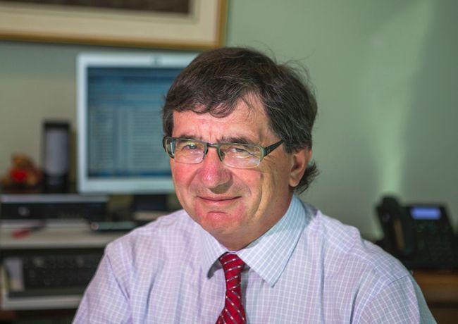 Auditor-General Jeff Griffiths (ERNEST DOROSZUK, Toronto Sun)