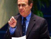Deputy Mayor Norm Kelly
