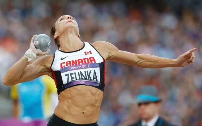 Jessica Zelinka (QMI Agency file photo)