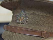 great war hat