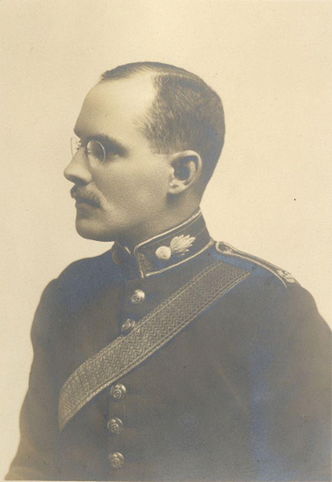 Lt.-Col. Woodman Leonard. (QMI Agency file photo)