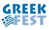 GreekFest 2014