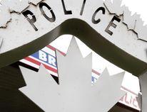 Brockville Police Service.