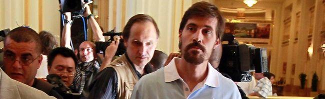 James Foley, RESCUE