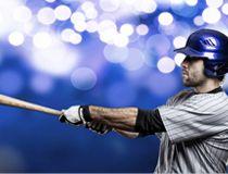 PROMO:  MLB Sports Stats