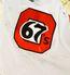 67's logo