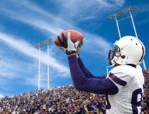 PROMO:  NFL Football Stats