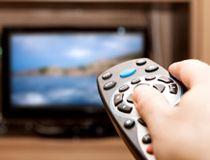 PROMO:  TV Listings