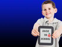 PROMO: Back To School
