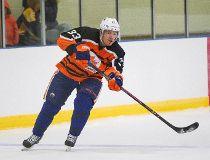 Perry Pearn's 3 vs. 3 Hockey Camp in Edmonton