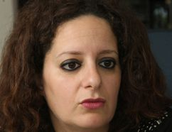 Sana Hassainia, former NDP MP for Vercheres-Les Patriotes. (QMI Agency)