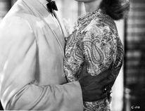 Ingrid Bergman and Humphrey Bogart in Casablanca. (QMI Agency File Photo)