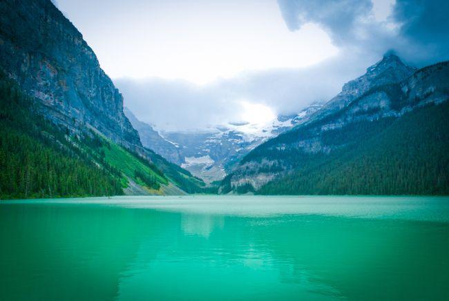 Lake Louise, Alta. (Fotolia)