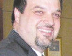Ronald James Curridor