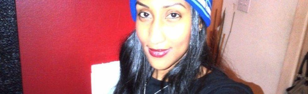 Natasha Farah