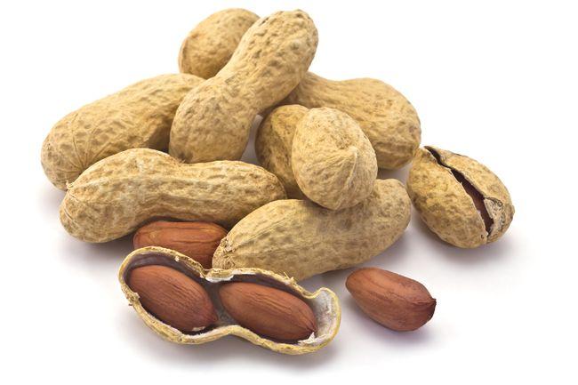 Peanuts. (Fotolia)