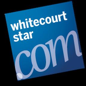 Whitecourt Star logo