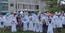 Univ. of Ottawa Medical School takes Ice Bucket Challenge