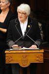 Education Minister Liz Sandals (Reuters)