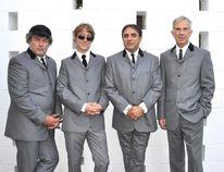 Revolver plays Kiwanis Community Theatre Centre on Sept. 13, 2014.