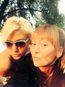 Milana Muzikante, left , and Lilia Ratmanski. (Facebook photo)