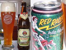 long weekend beers