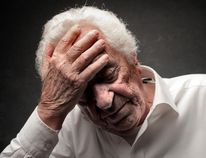 Man should leave abusive marriage now (Fotolia)