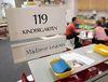 Full day kindergarten for all