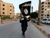 Young jihadists