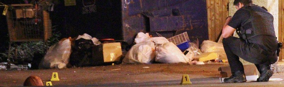 bowness homicide murder scene