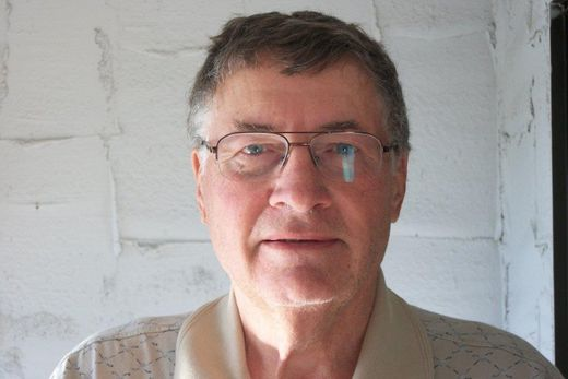 Graham Lane