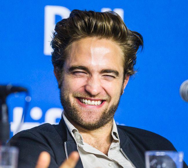 Robert Pattinson during the presser for the Maps to the Stars during the Toronto International Film Festival in Toronto on Tuesday September 9, 2014. (Ernest Doroszuk/QMI Agency)