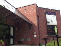 The Tom Thomson Art Gallery. (DENIS LANGLOIS/QMI AGENCY)