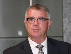 Ontario Labour Minister Kevin Flynn MORRIS LAMONT/The London Free Press