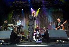 Indie rockers The National will headline the Ottawa Folkfest Saturday night. Wenn.com