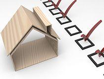 Homes - home maintenance checklist