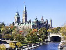 Ottawa Autumn Getaway