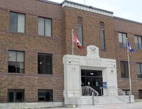 Timmins City Hall