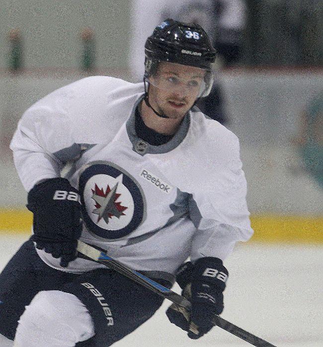 Josh Morrissey Hoping To Land Spot With Winnipeg Jets