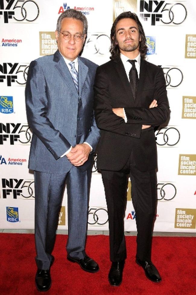 Max Weinberg and Jay Weinberg