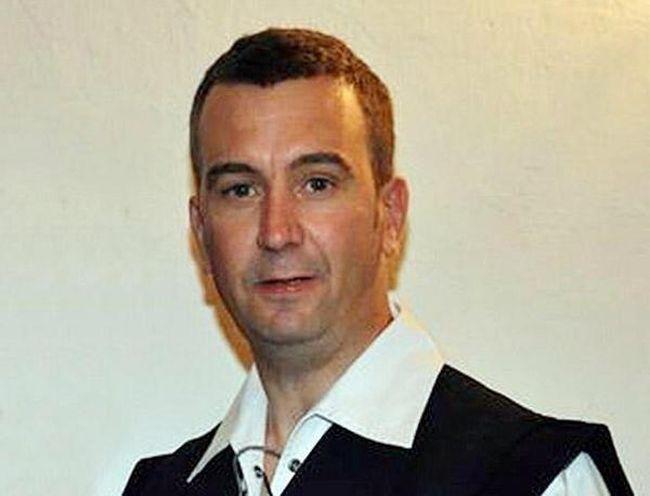 British aid worker David Haines.