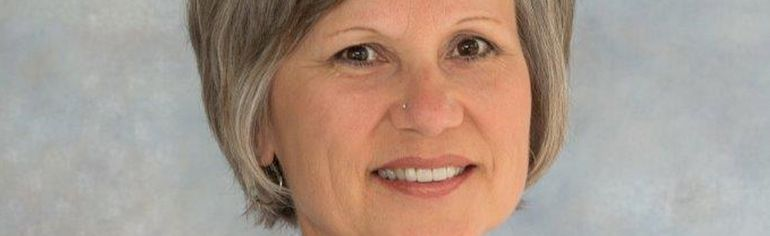 Liz Driedger (File Photo)