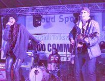 The Reklaws perform at Jailhouse Rock in Walkerton Friday, September 12, 2014 (Patrick Bales/QMI).